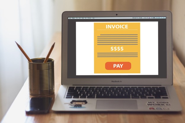 small business invoicing solution