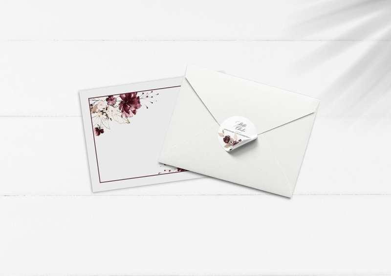 flotte kuverter