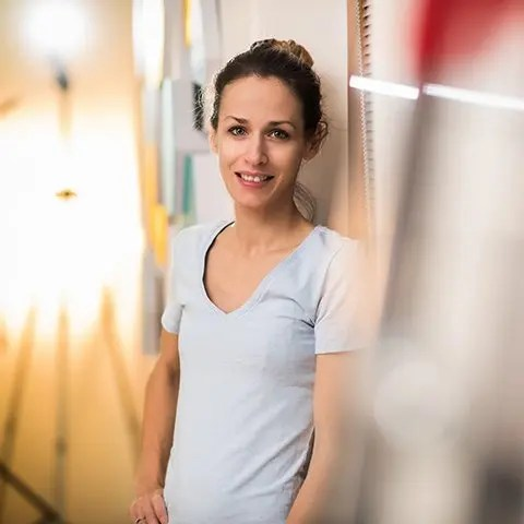 Andrea Bardas