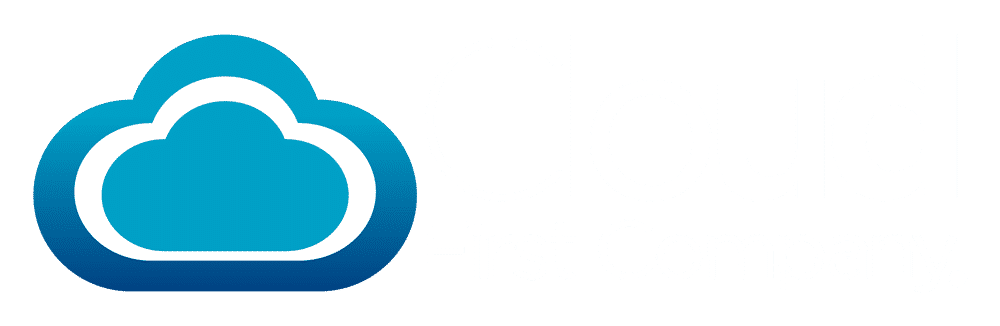 Cloud First Company