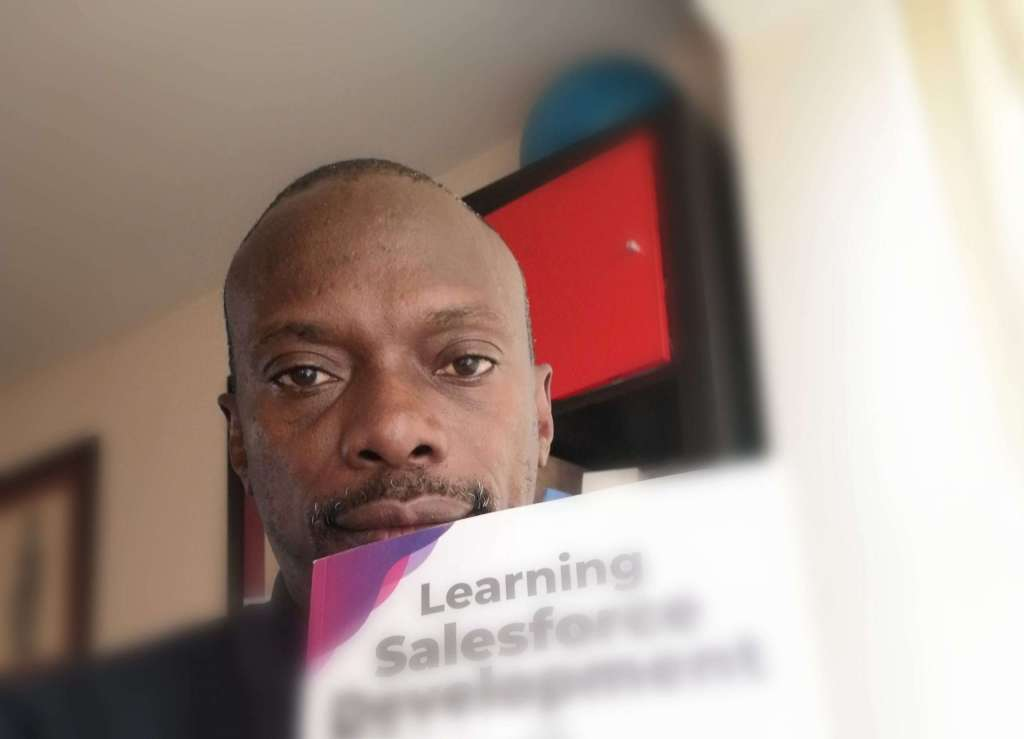 Nkosi Ncube, Developer – Meet the Galacticos