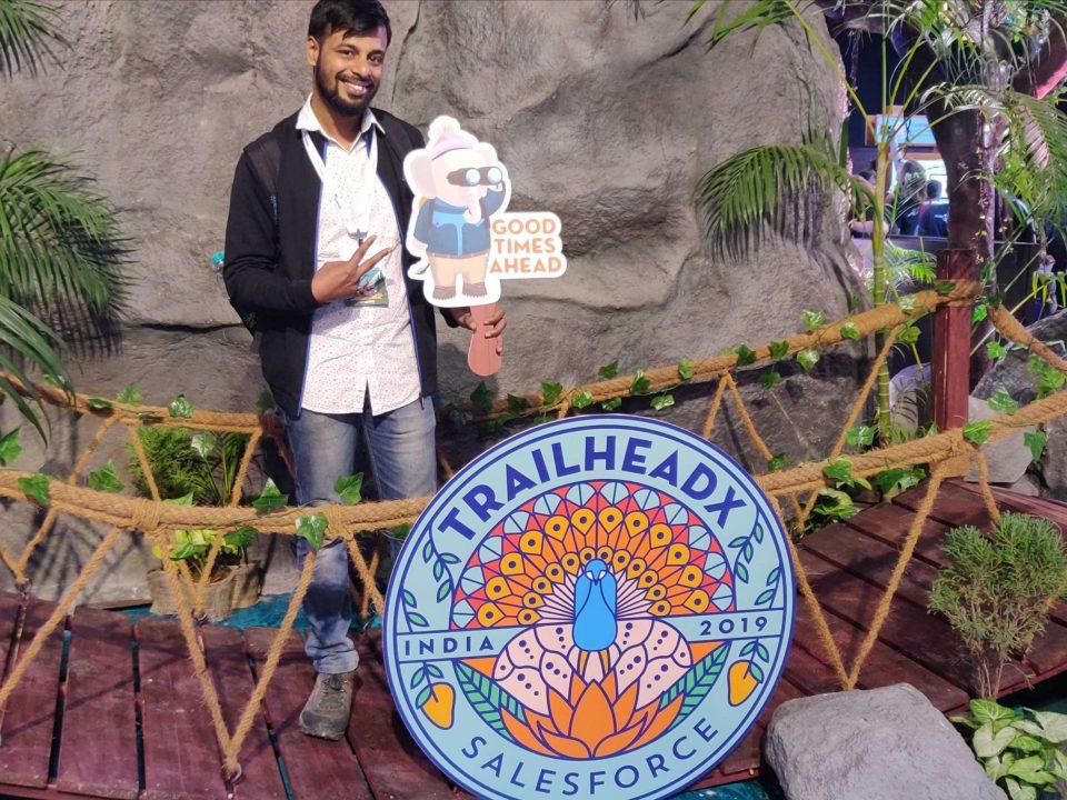 Vetri Manoharan, Salesforce Developer – Meet the Galacticos
