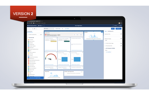 Salesforce Labs Free App