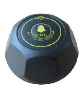 K-M Wieless calling system Button