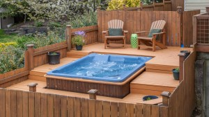 Installing An Outdoor Hot Tub: Considerations