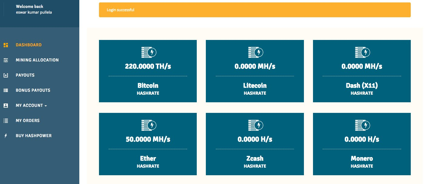 How much can you make from bitcoin mining reddit