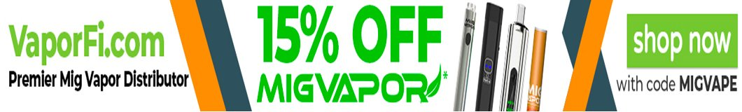 Mig Vapor 15% of at vaporfi-for CN top banner