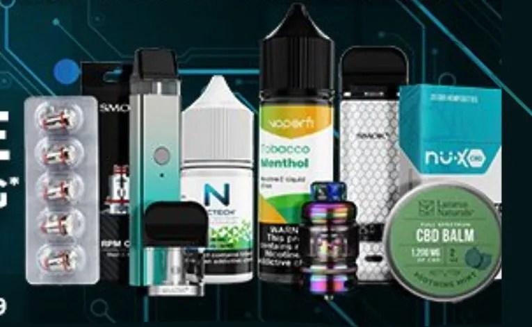 Vaporfi Products