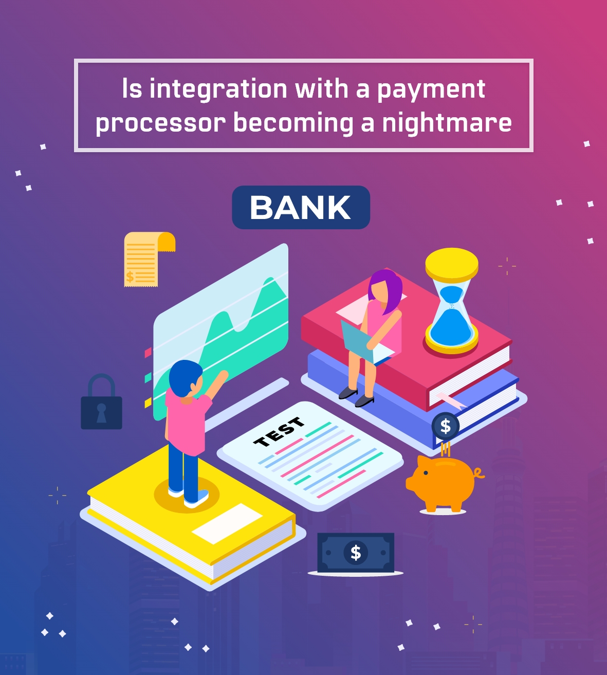 Payment Integration Process