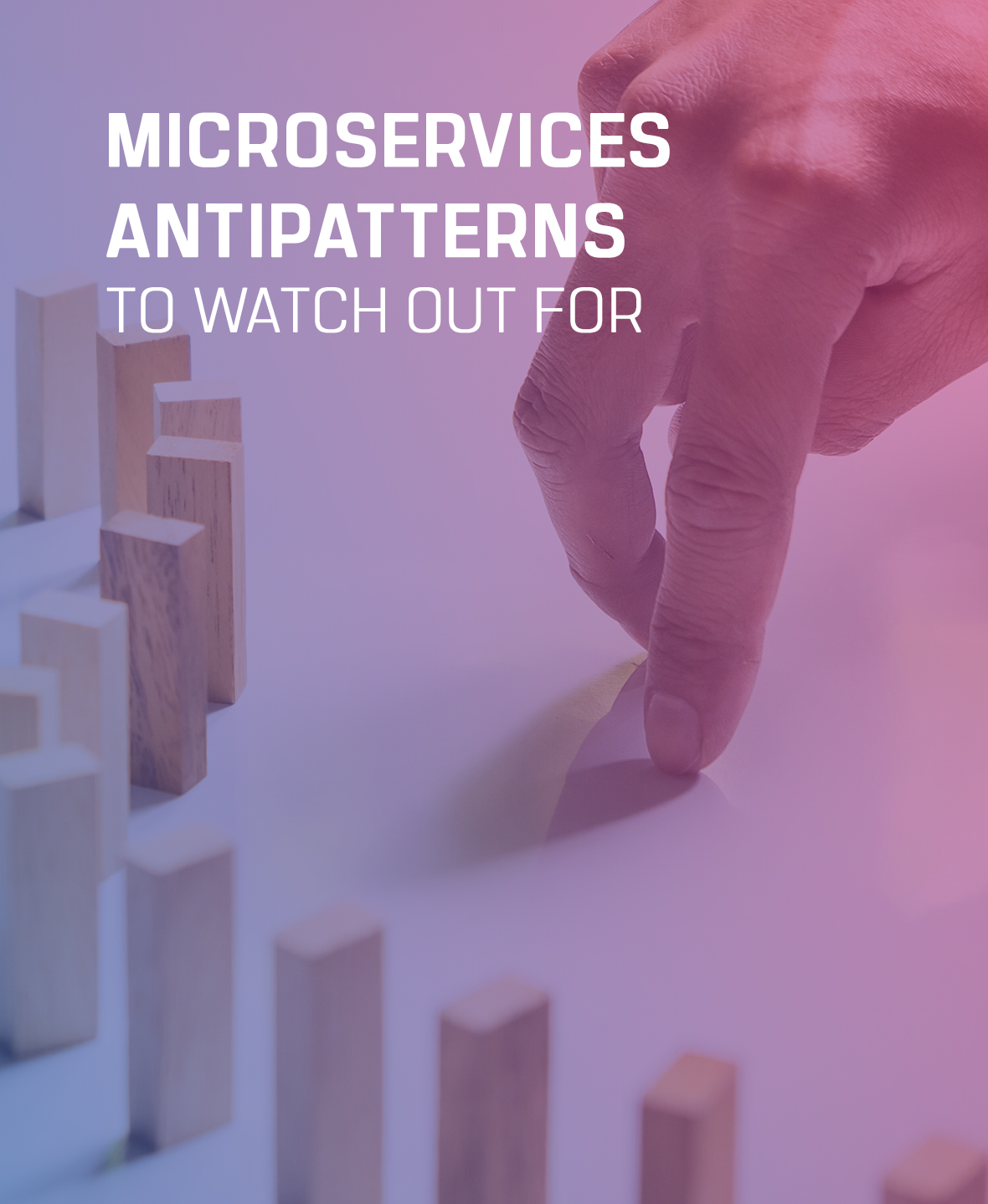Microservices Antipatterns