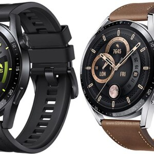Huawei Watch GT 3 (46mm & 42mm)