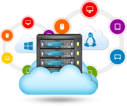 Cloud backup and Recovery