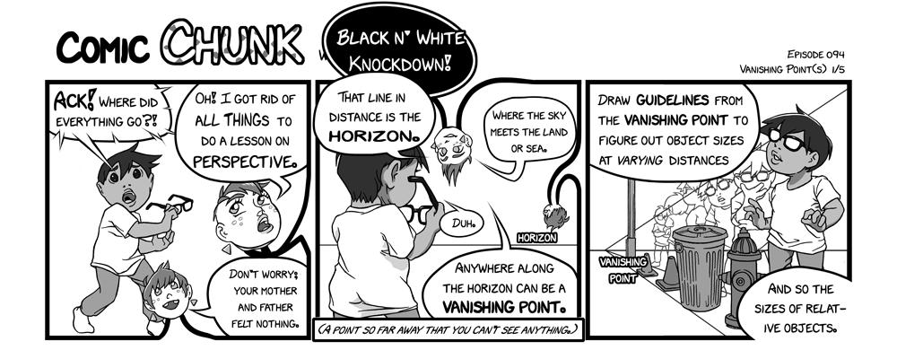 Comic Chunk #94