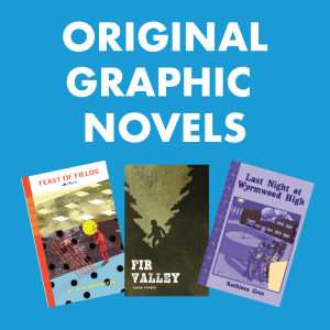 Original Graphic Novels