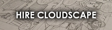 HIRE CLOUDSCAPE