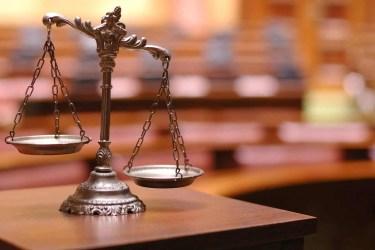 Legal industry in cloud computing