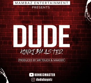 Dude - Dudu Baya - Audio