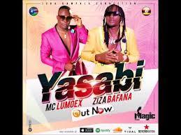 Audio Ziza Bafana Ft Lumoex - Yasabi Mp3 Download