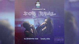 Audio SilversTone Barz ft Dyana Cods – For Real Mp3 Download