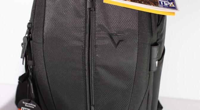 My New Camera bag/我的新相机背包:VANGUARD Up-Rise 43