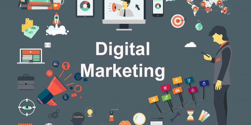 How digital marketing help your business to grow