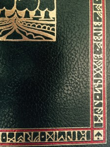 Hobbit 1st Edition