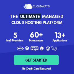 The Ultimate Managed Hosting Platform