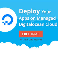Deploy Apps on DigitalOcean