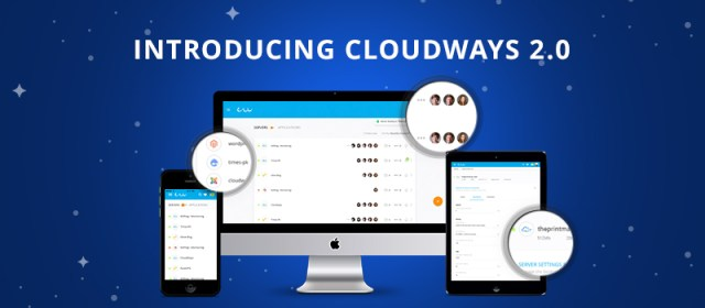 cloudways top web host provider