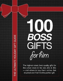 Create Holiday Gift Guides - Ecommerce SEO Guide