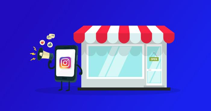 Strategia e-commerce di Instagram
