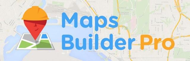 Maps Builder Pro Plugin