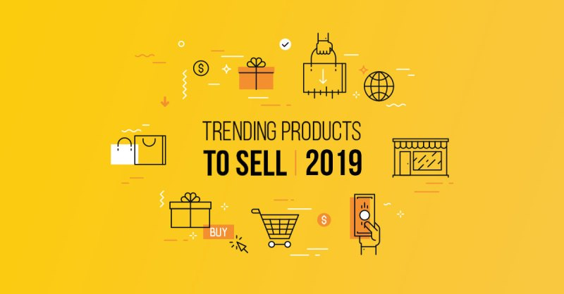 popular products to sell on amazon