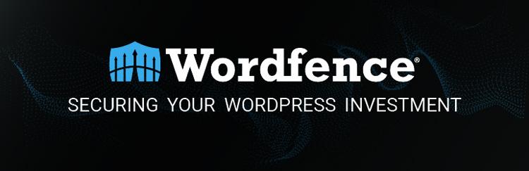 wordfence security wordpress plugin