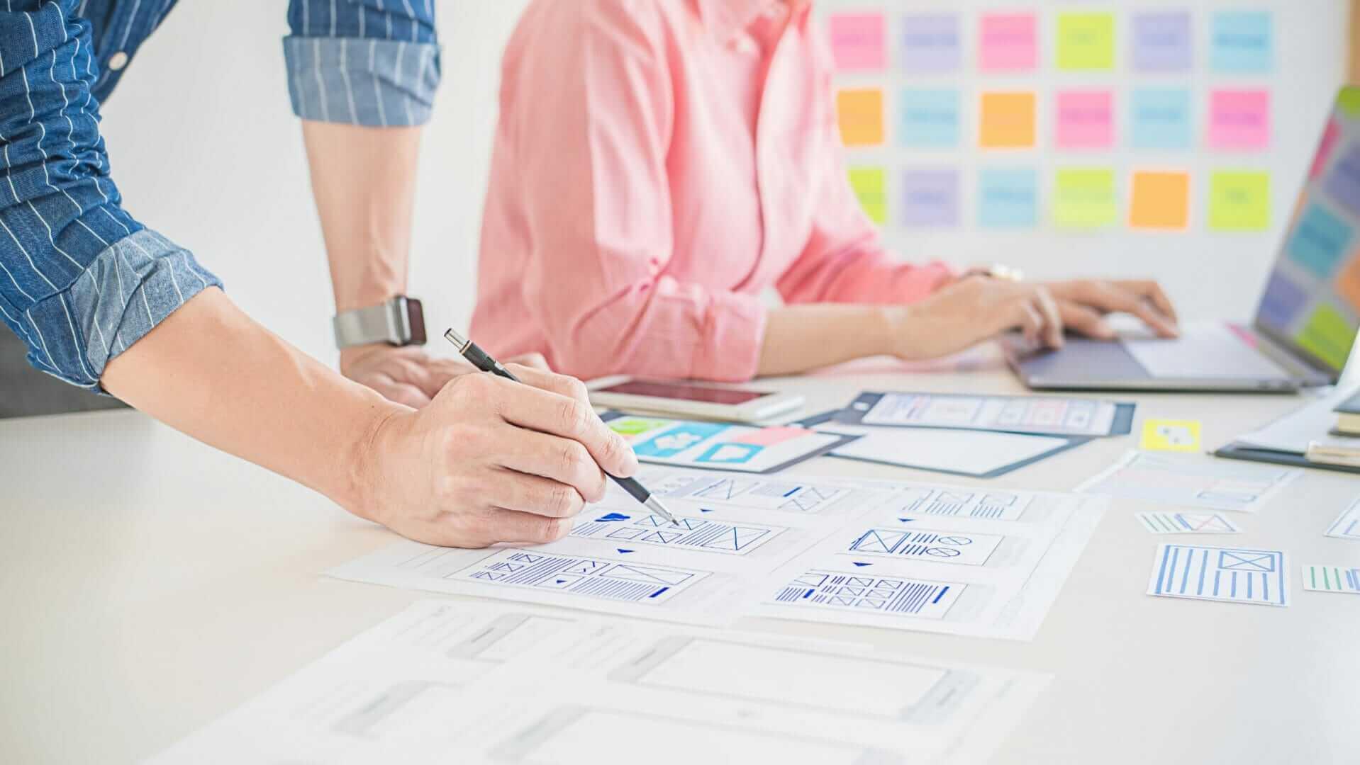 creative-web-designer-planning-application-developing-template-layout-framework-mobile-phone