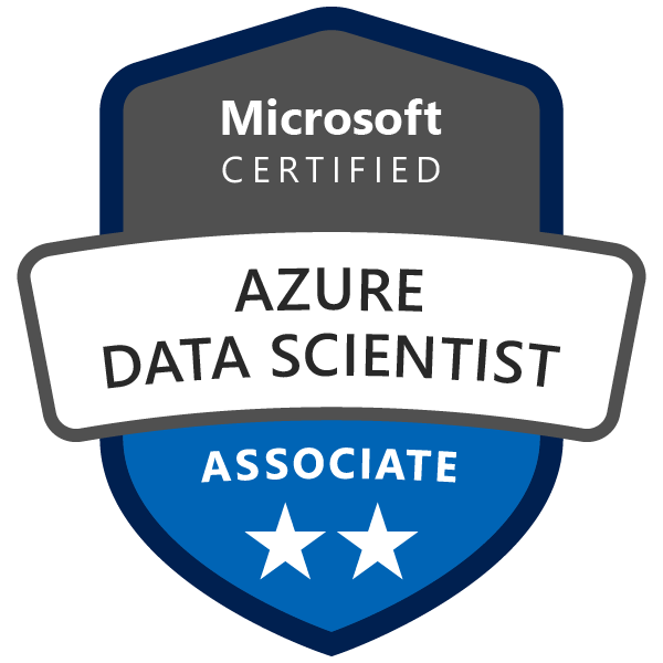 Azure Data Scientist