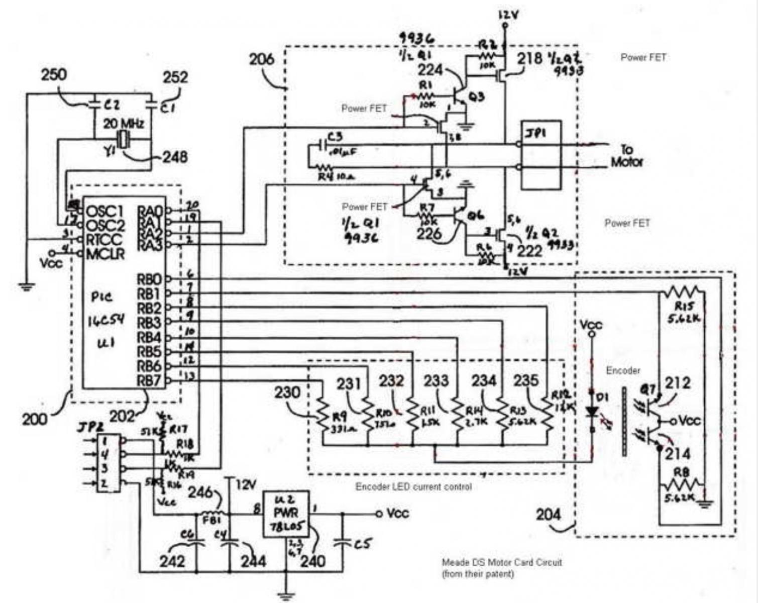 Lx 80 Multimount Technical Repair Information