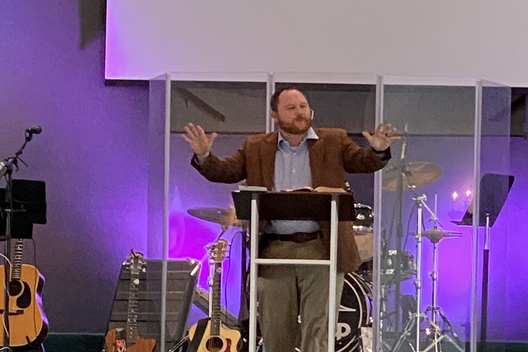 Worship through the Word