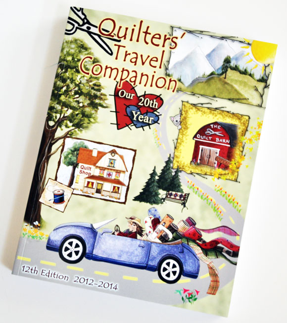 Quilter's-Travel-Companion