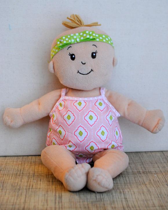 Baby-Stella-Onesie