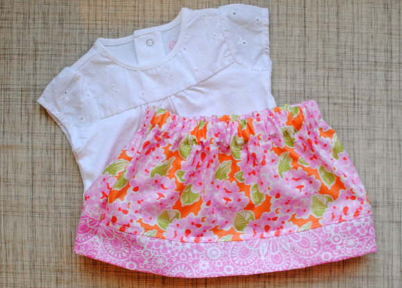 Baby-Skirt-Outfit