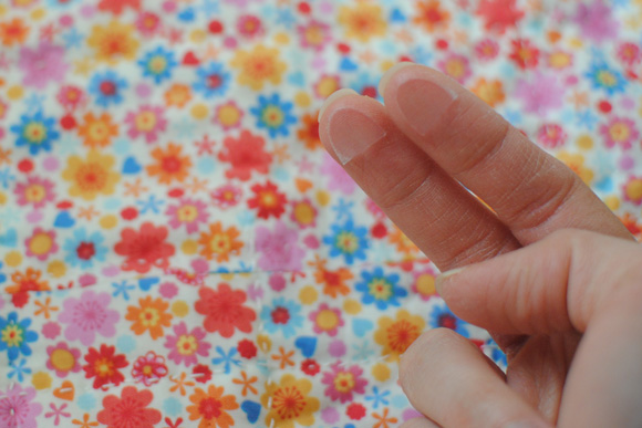 Clover & Violet — Hand Quilting and Thimbles : hand quilting thimbles - Adamdwight.com