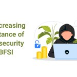 The Increasing Importance of Cybersecurity in BFSI