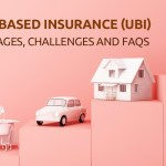 Usage Based Insurance (UBI) – Advantages, Challenges and FAQs