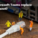 Can Microsoft Teams replace the intranet?