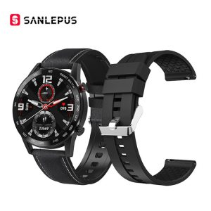 with-silicone-strap