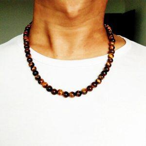 tiger-eye-necklaces