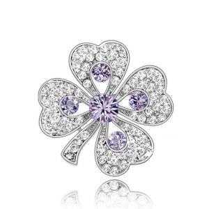 lilac-silver