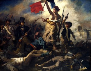 The Revolution in France