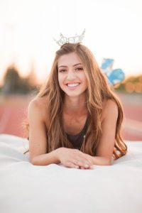 Contributed  Kiley Barton, Miss Clovis Outstanding Teen 2015, is a Clovis East High School senior and will serve as her classes' Senior Class President this coming school year.